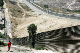 Border patrol will stop virtual fence along US/Mexico border