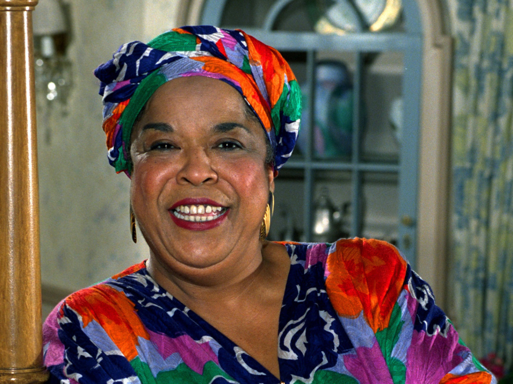 Reese, the actress and gospel-influenced singer who in middle age found her greatest fame as Tess, the wise angel in the long-running television drama