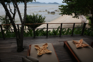 Thailand Boasts Top Resorts