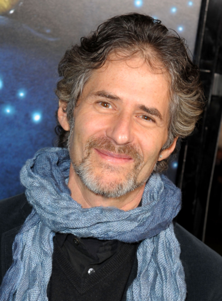 HOLLYWOOD - DECEMBER 16:  Composer James Horner arrives at the premiere of 20th Century Fox's
