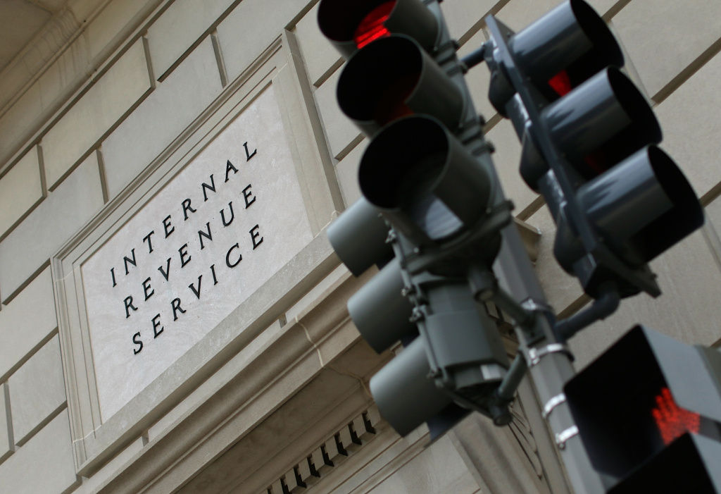 Budget cuts to the IRS are hampering the agency's efforts to uncover tax cheats, an agency watchdog said Wednesday.