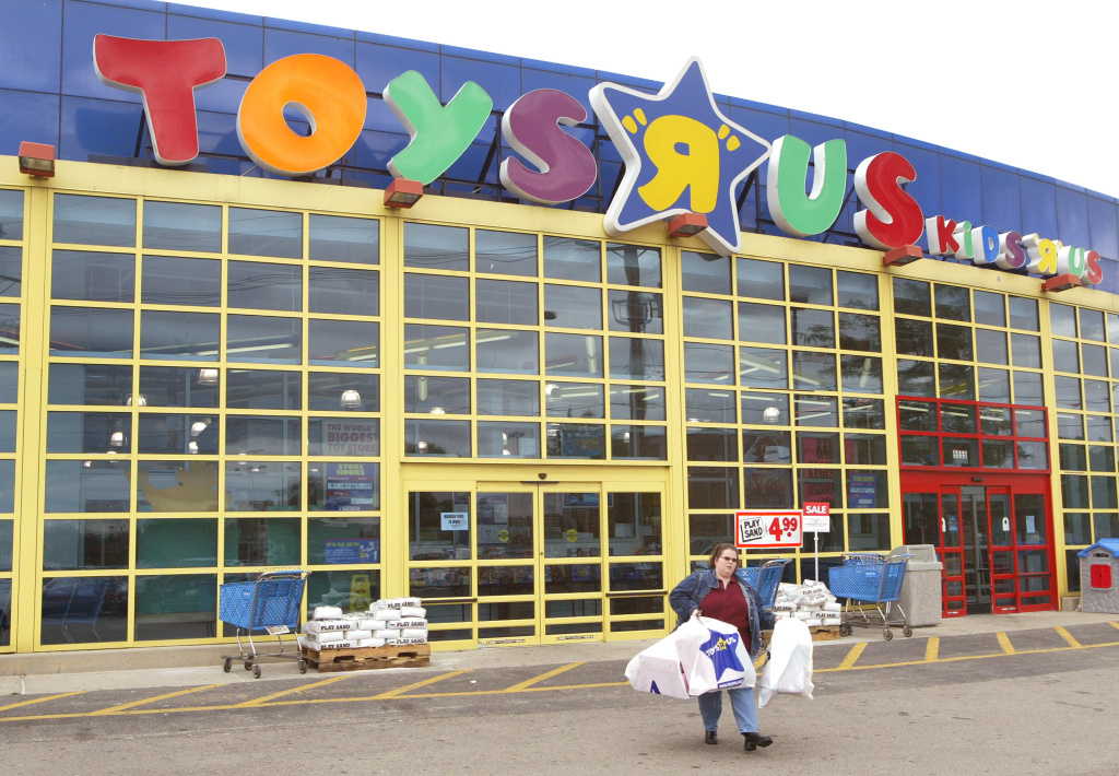 Toys 'R' Us settles suit alleging overcharges in Calif