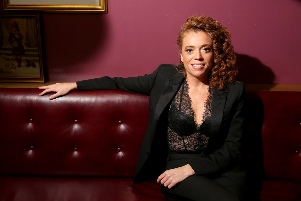 Comedian Michelle Wolf attends the Celebration After the White House Correspondents' Dinner on April 28, 2018 in Washington, DC.