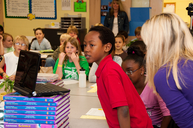 This year, Florida will start implementing education goals based on race. Is that a good idea?