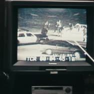 "Footage from National Geographic's documentary ""LA 92."""
