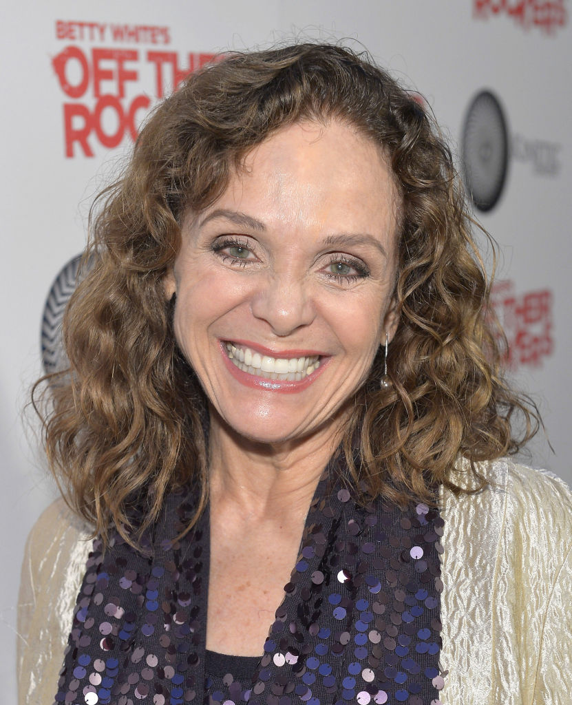 Actress Valerie Harper attends Kinetic Content's 2nd Annual Anniversary and Celebration of Betty White's