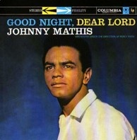Johnny Mathis is featured in