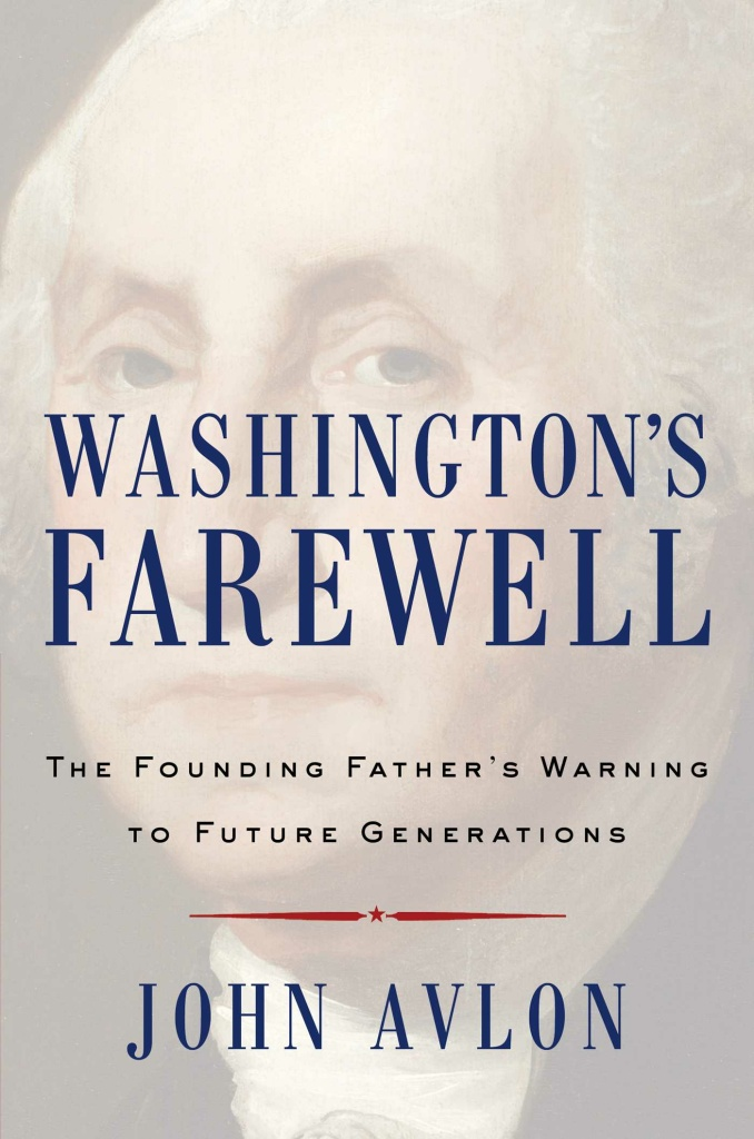 essay on george washingtons farewell address The papers of george washington inaugural addresses first inaugural address farewell address papers of the presidents: avalon home: document collections: ancient 4000bce - 399: medieval 400 - 1399: 15 th century 1400 - 1499.