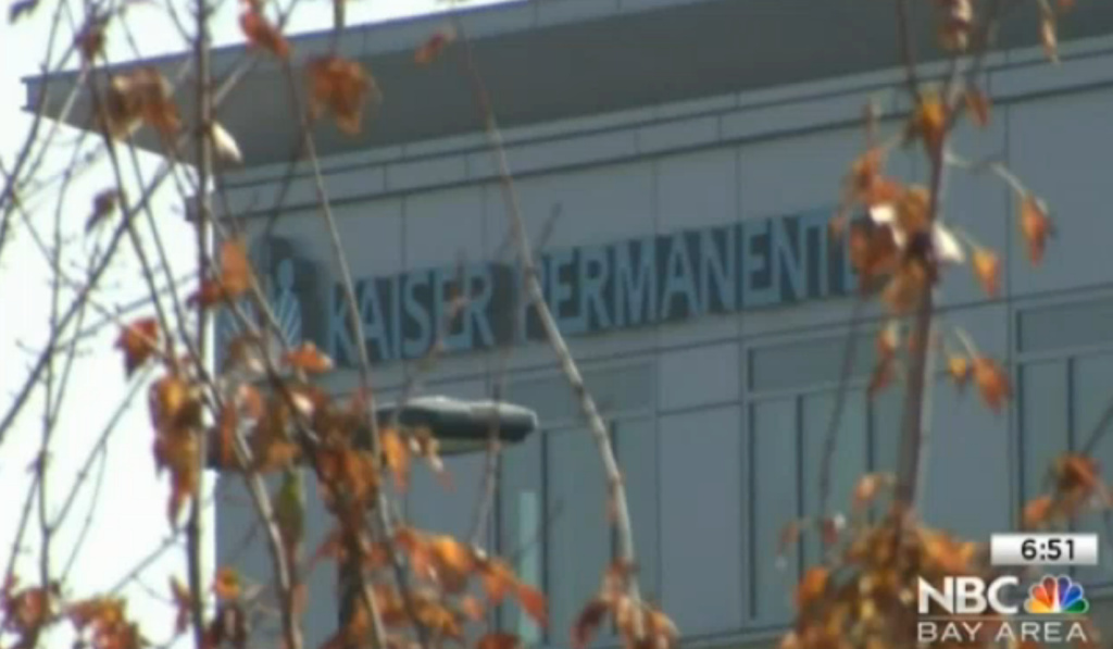 Thousands of nurses were set to strike starting Tuesday, November 11, 2014, in Northern California as they demand Kaiser Permanente adopt optimal safeguards for Ebola. Kaiser called the strike a