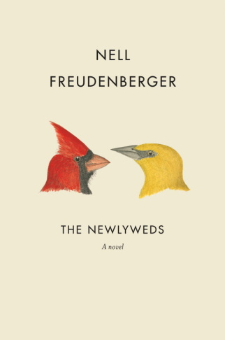 """The Newlyweds"" by Nell Freudenberger"