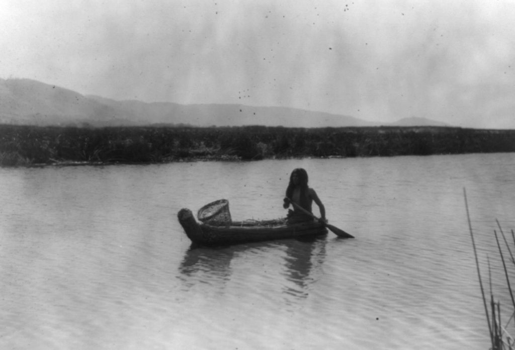 PAGE 105.Edward S. Curtis,