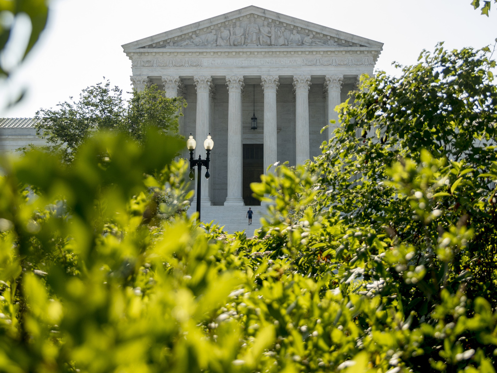 The Supreme Court has shown a chilly approach toward election-related lawsuits in four cases this year.