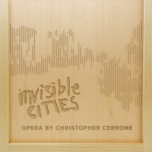 'Invisible Cities', an opera based on Italo Calvino's novel of the same name, opens for a limited run on October 19th at Union Station in Los Angeles.