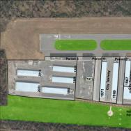 Corona Municipal Airport