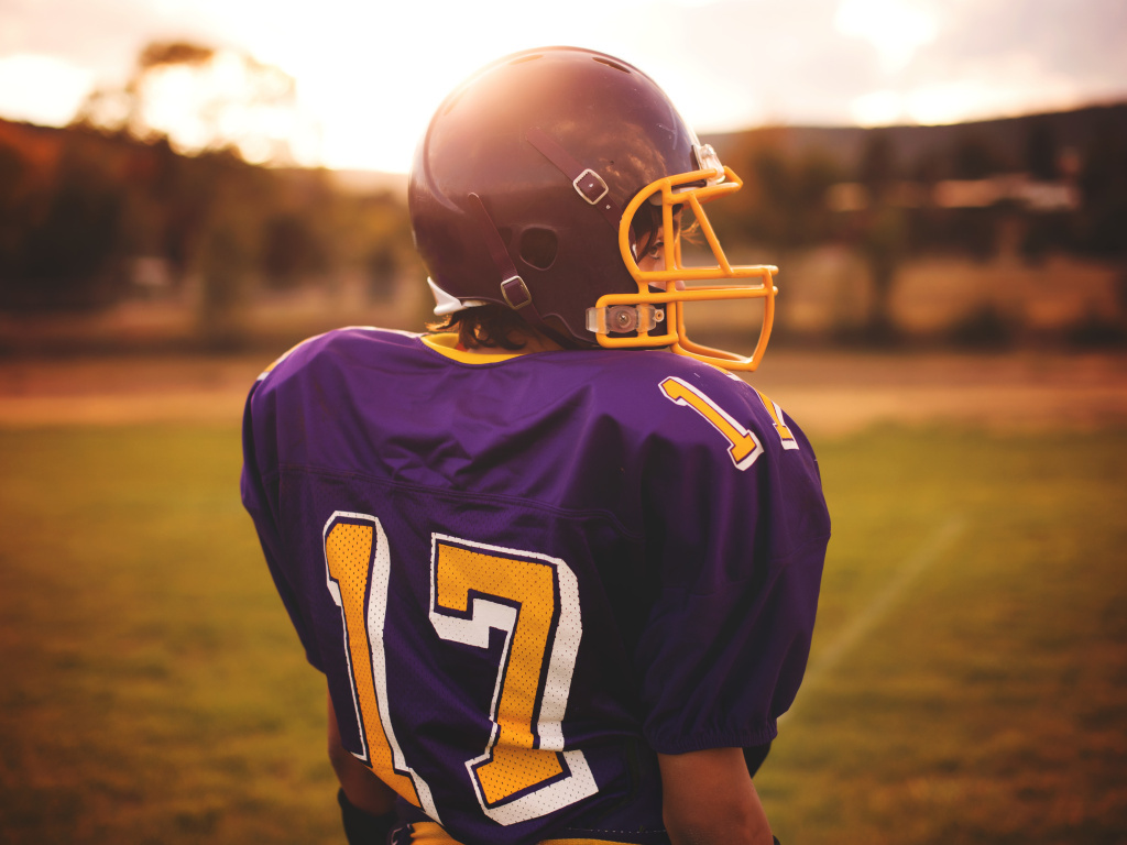 Big rule changes could make youth football games a whole lot smaller
