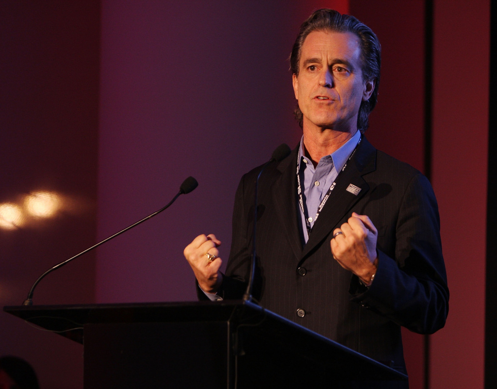 Former Santa Monica Mayor Bobby Shriver will announce his run for the L.A. County Board of Supervisors later this morning.