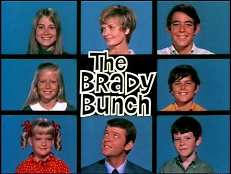 The 1960s hit television series 'The Brady Bunch' is now being made into a modern movie starring Vince Vaughn.