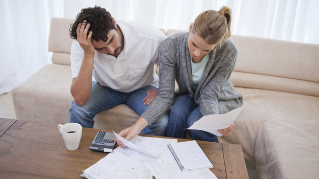 Have the tough economic times had an effect on your relationships?