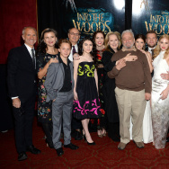 "The Stars Come Out For The World Premiere Of ""Into the Woods"""