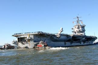 A Tug Of War Over U S  Military Options In Libya   89 3 KPCC