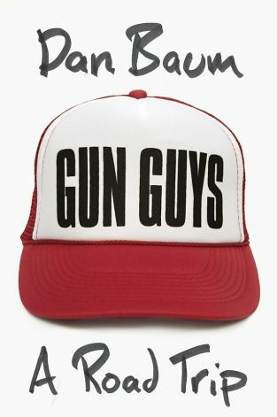 Author Dan Baum joins Larry to talk about his new book,