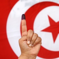 TUNISIA-VOTE-PRESIDENT