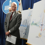 California's twin tunnels project faces DC roadblocks