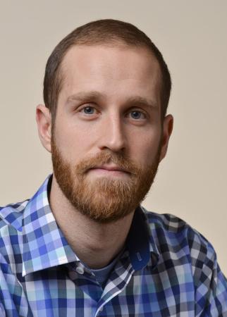 Aaron Mendelson