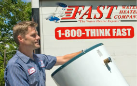 Fast Water Heater Co.