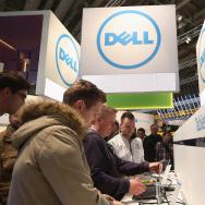 CeBIT 2013 Technology Trade Fair