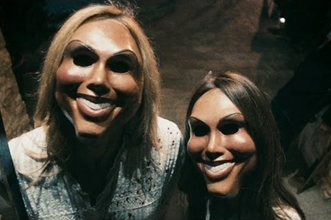 'The Purge' Trailer