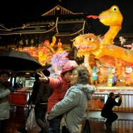 CHINA-LUNAR-NEW YEAR
