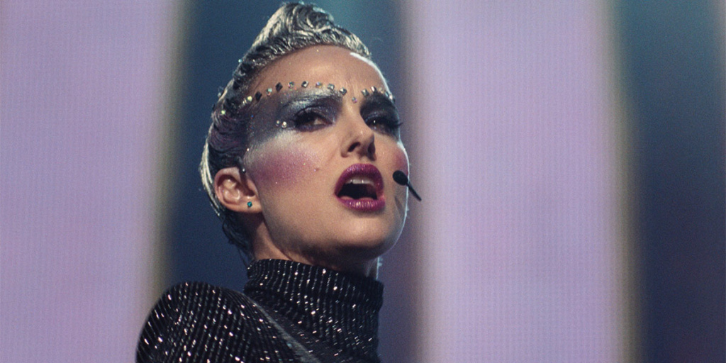 Natalie Portman stars as Celeste in Neon's