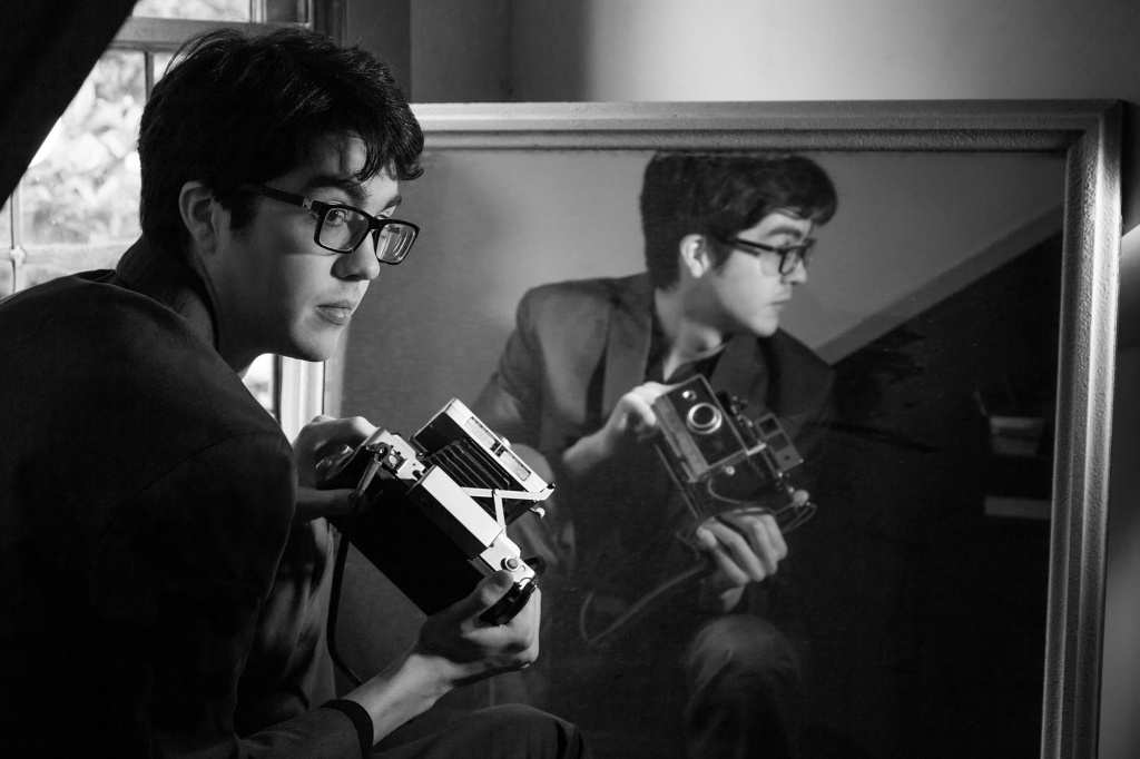 Will Toledo is the man behind the indie band Car Seat Headrest.