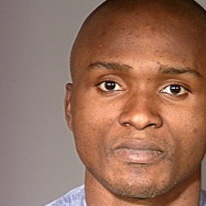 A man now identified as Charley Leundeu Keunang was sentenced to 15 years in prison in connection with a bank robbery in Thousand Oaks in 2000.