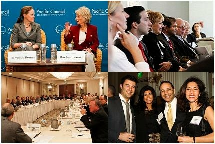 Pacific Council on International Policy Members Weekend 2013