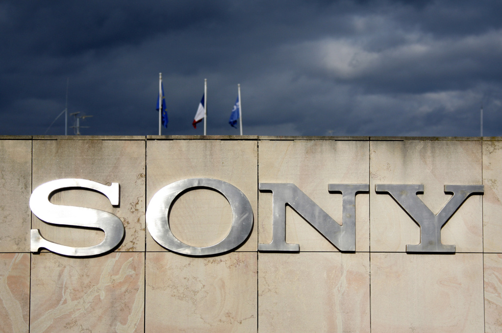 FILE: Sony Pictures Entertainment is warning news organizations not to publish details of company files leaked by hackers.