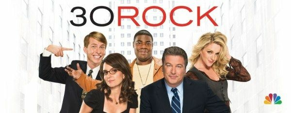 "This Thursday marks the series finale of NBC's ""30 Rock"""