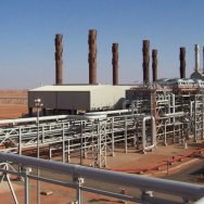 Algeria Gas Plan Hostage Crisis