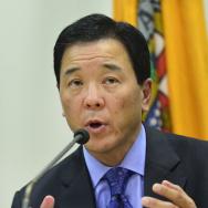 Paul Tanaka