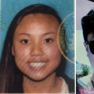 Rescuers are searching for Rachel Nguyen and Joseph Orbeso, reported missing on Friday, in Joshua Tree National Park in California,