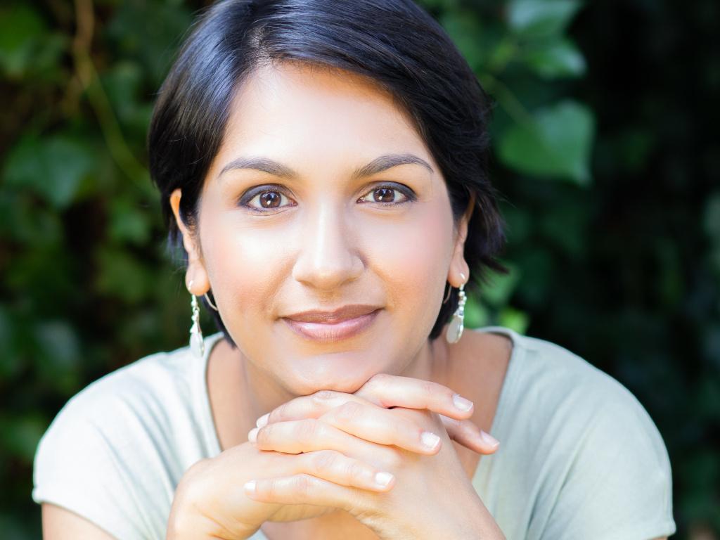 Angela Saini, author of <em>Superior: The Return of Race Science.</em>