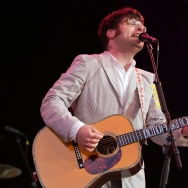 Central Park SummerStage Presents The Decemberists In Concert