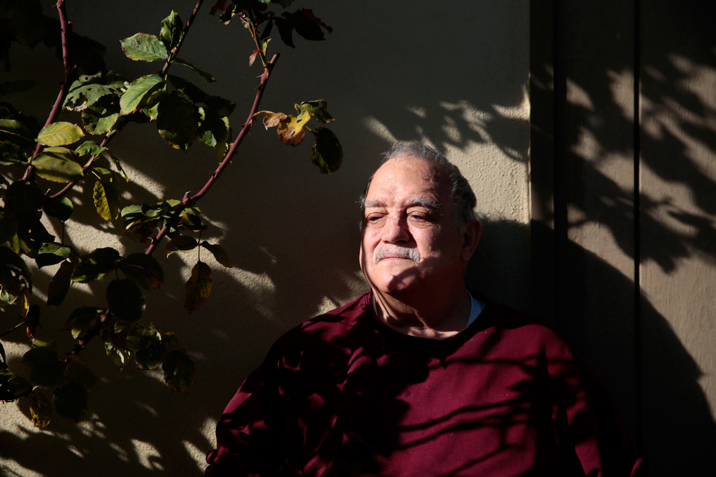 The Medical Board of California accused Peter Brabeck's doctor in 2011 of overprescribing him controlled substances. Afterward, Brabeck, who lives near Carmel, Calif., learned the doctor had hired a private investigator and gave him Brabeck's medical records.