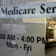 Seniors Rush To Register For Medicare Part D Plan Before Deadline