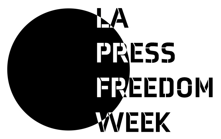 LAT Press Freedom logo