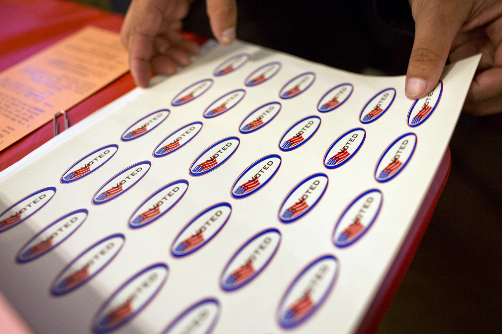 The deadline for candidates to file for more than 1,000 local races on the November ballot is Friday.