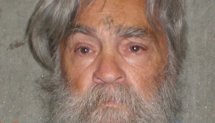 This undated file photo provided by the California Department of Corrections and Rehabilitation shows Bruce Davis.