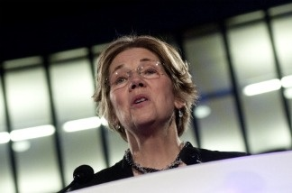 Elizabeth Warren, the head of the Consumer Financial Protection Bureau, has come under fire from Republicans for overstepping her bounds.