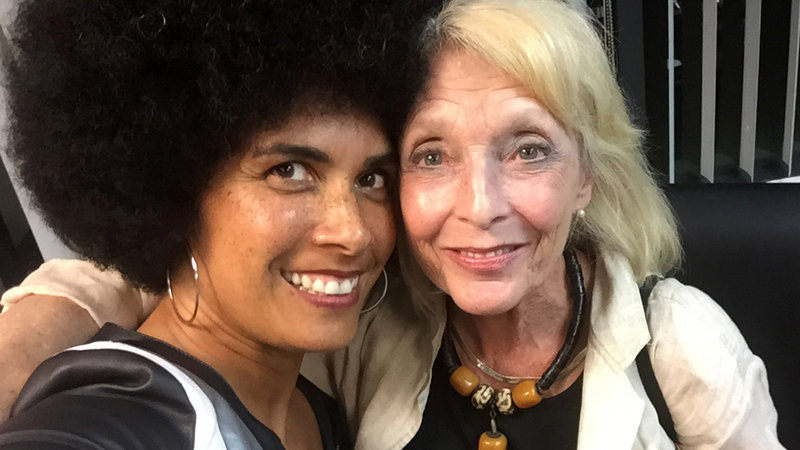 Cosby Survivors Lili Bernard and Victoria Valentino are both EndRapeSOL activists. Under the current statute of limitations, only one Cosby rape case is legally viable.